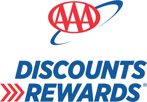 AAA Discounts & Rewards